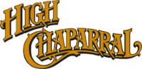 High Chaparral AB